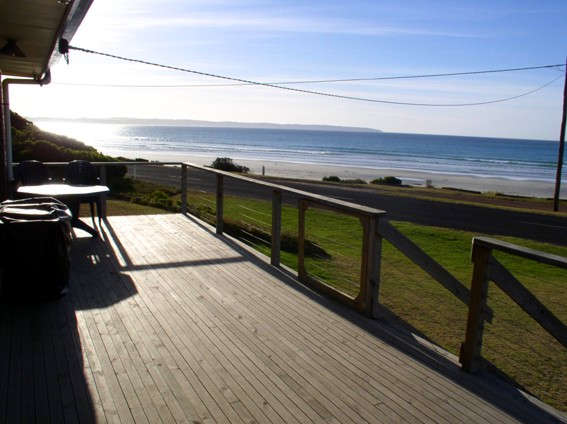 Cockles On The Beach Cape Bridgewater Accommodation - Accommodation Ballina