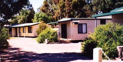 Cowell Foreshore Caravan Park  Holiday Units - Accommodation Ballina