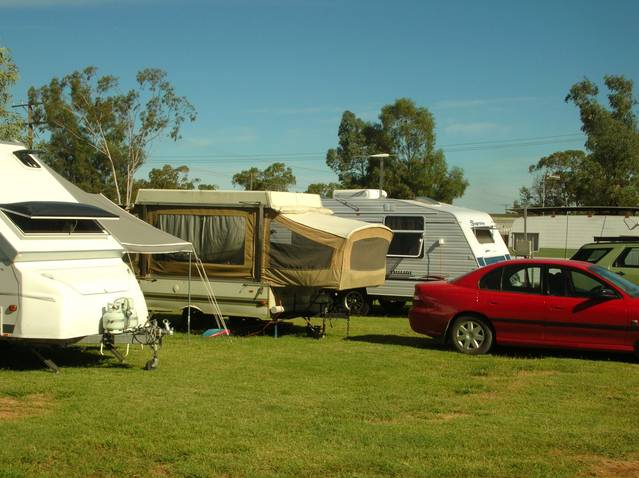 Crocodile Caravan Park - Accommodation Ballina