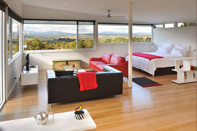 Dalblair Bed  Breakfast - Accommodation Ballina