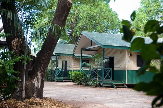 Discovery Holiday Parks - Darwin - Accommodation Ballina
