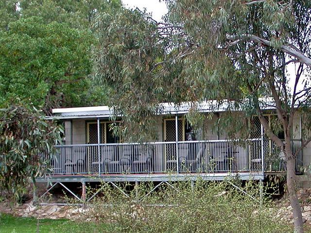 Donald Riverside Motel - Accommodation Ballina