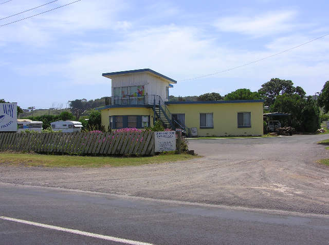 Dutton Way Caravan Park - Accommodation Ballina