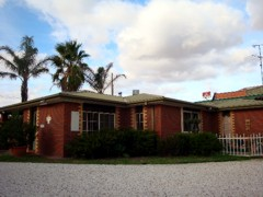 Foundry Palms Motel - Accommodation Ballina