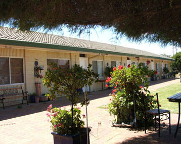 Gilgandra Lodge Motel - Accommodation Ballina