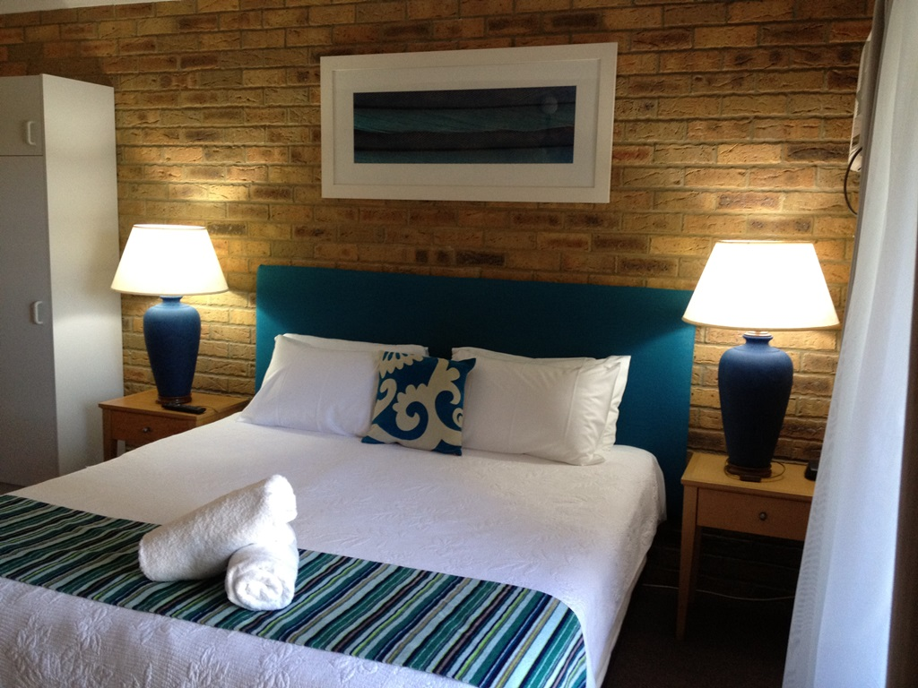 Hawks Nest Motel - Accommodation Ballina