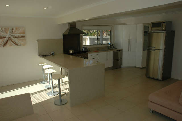 Joylaine Beach House - Accommodation Ballina