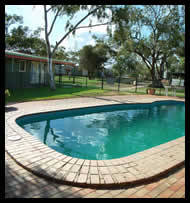 Lightning Ridge Outback Resort  Caravan Park - Accommodation Ballina