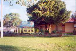 Mercury Motor Inn - Accommodation Ballina