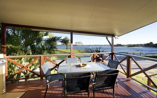 North Coast Holiday Parks Shaws Bay - Accommodation Ballina