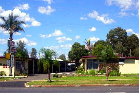 Oakey Motel - Accommodation Ballina