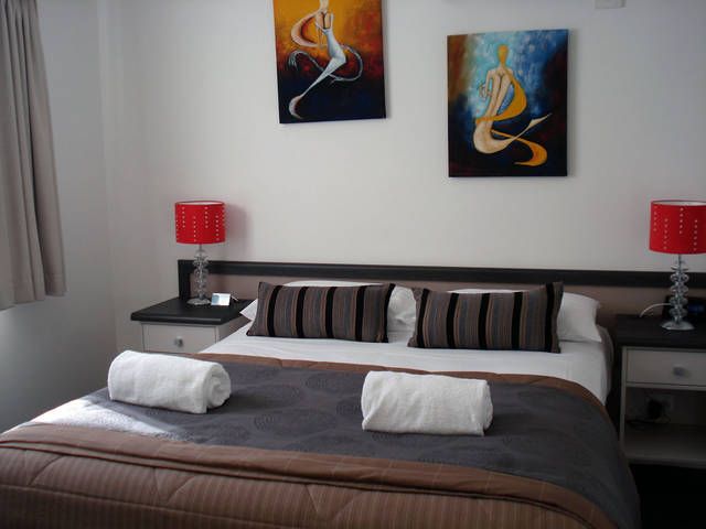 Oakey Motor Inn - Accommodation Ballina