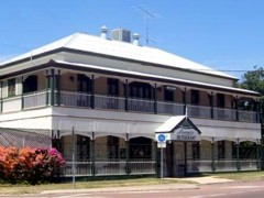 Park Hotel Motel - Accommodation Ballina