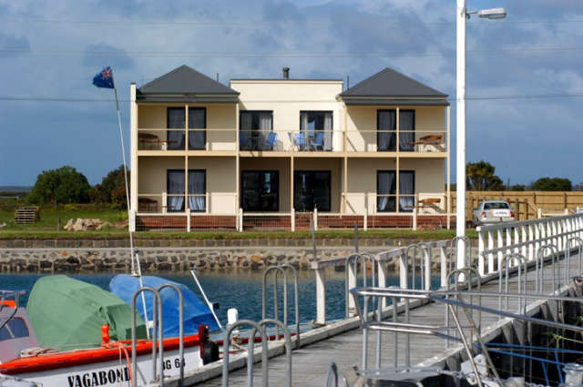 Port Albert Bed  Breakfast - Accommodation Ballina