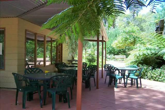 Rainforest Retreat Murray Bridge - Accommodation Ballina