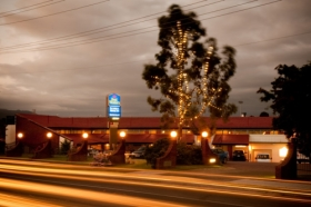 BEST WESTERN Balmoral Motor Inn - Accommodation Ballina