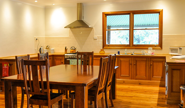 Capertee Homestead 'Port Macquarie' - Bogee - Accommodation Ballina