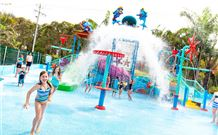 BIG4 Northstar Holiday Resort and Caravan Park - Accommodation Ballina