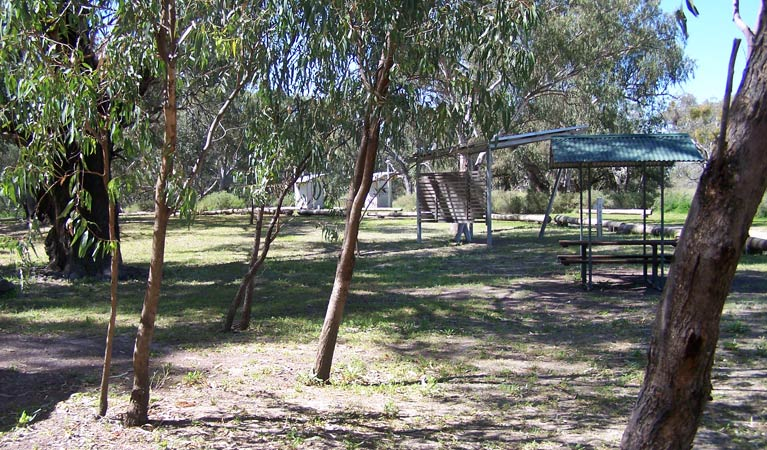 Coach and Horses campground - Accommodation Ballina