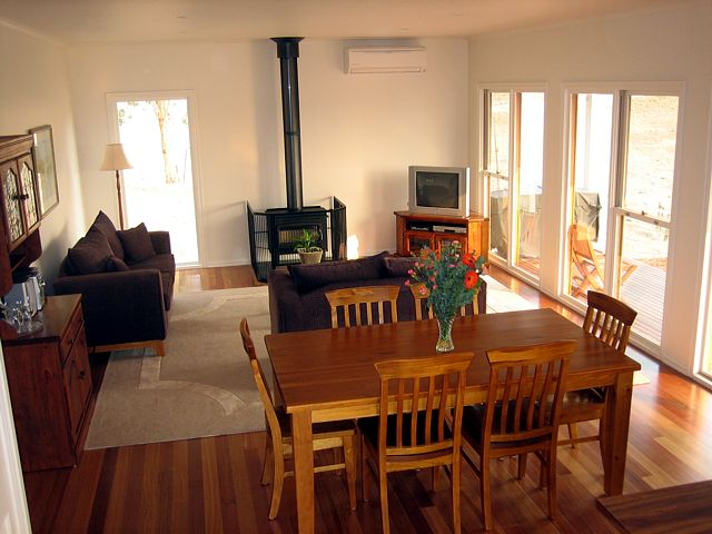 Strath Valley View B and B - Accommodation Ballina