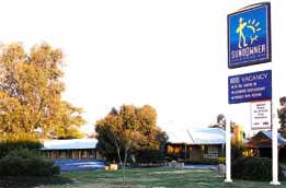Swaggers Motor Inn  Restaurant - Accommodation Ballina