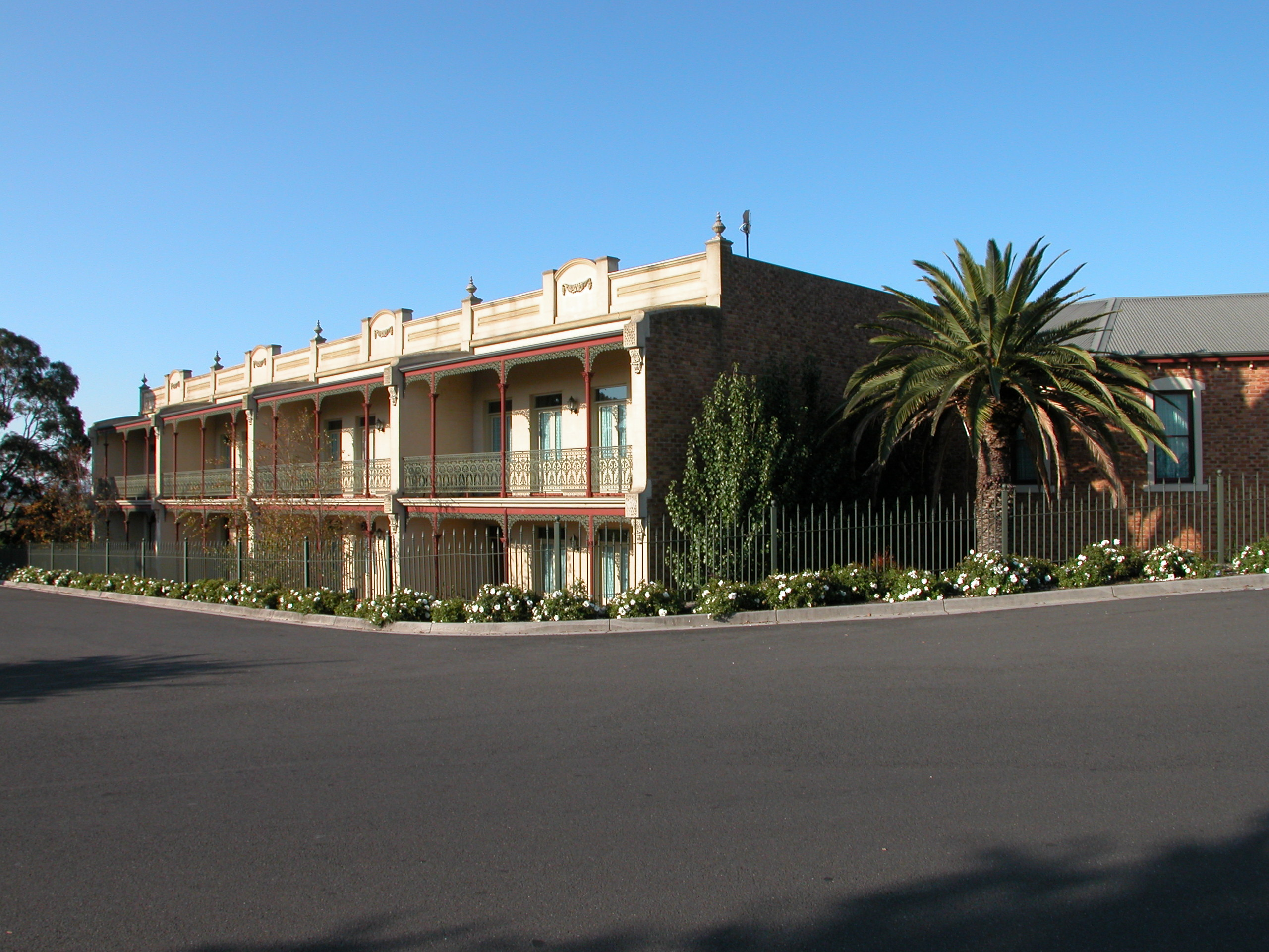 The Terrace Motel - Accommodation Ballina