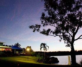 Lake Bennett Resort - Accommodation Ballina