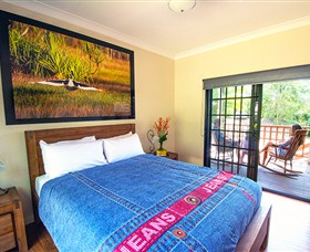 Litchfield Tourist Park - Accommodation Ballina