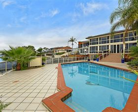 Waterfront Paradise - Accommodation Ballina