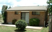 Fossicker Caravan Park Glen Innes - Accommodation Ballina