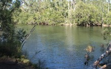 Jervis Bay Cabins and Hidden Creek Real Camping - Accommodation Ballina