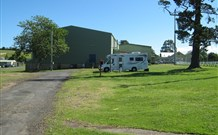 Milton Showground Camping - Accommodation Ballina