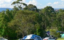 Milton Valley Holiday Park - Accommodation Ballina