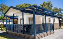 North Coast Holiday Parks North Haven - Accommodation Ballina