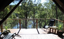 The Escape Luxury Camping - Accommodation Ballina