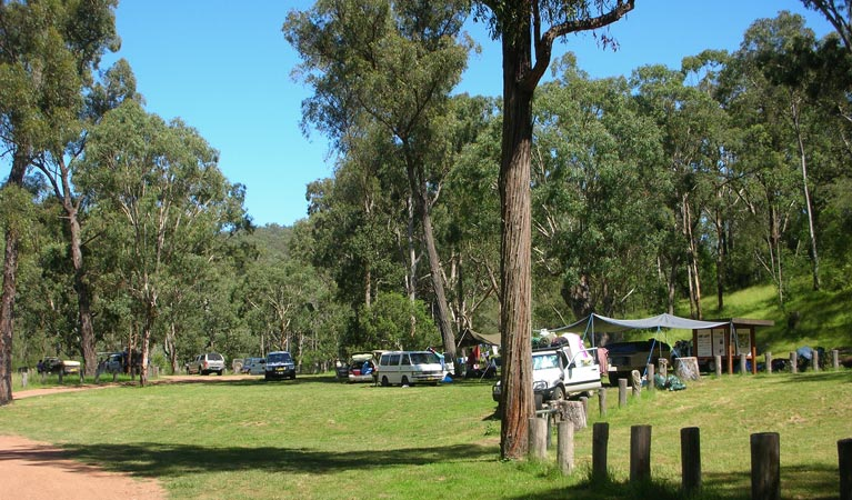 Washpools campground - Accommodation Ballina