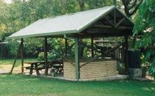 Woombah Woods Caravan Park - Accommodation Ballina