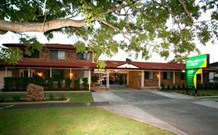 Ballina Travellers Lodge Motel - Accommodation Ballina
