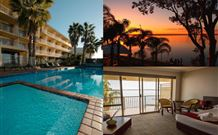Beachcomber Hotel and Conference Centre - Toukley - Accommodation Ballina
