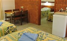 Castlereagh Motor Inn - Gilgandra - Accommodation Ballina