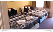 Central Motel Glen Innes - Glen Innes - Accommodation Ballina