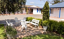 Colonial Motel and Apartments - Accommodation Ballina