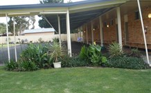 Glen Innes Motel - Glen Innes - Accommodation Ballina