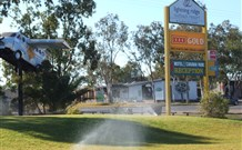 Lightning Ridge Outback Resort and Caravan Park - Lightning Ridge - Accommodation Ballina