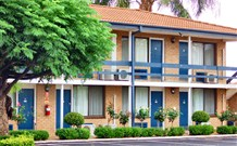 Outback Motor Inn - Nyngan - Accommodation Ballina