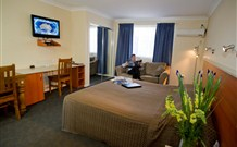 Scone Motor Inn - Scone - Accommodation Ballina