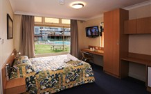 Sovereign Inn Cowra - Cowra - Accommodation Ballina