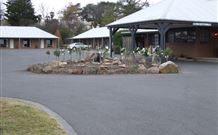 Swaggers Motor Inn - Yass - Accommodation Ballina