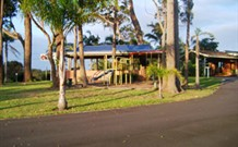 Tabourie Lake Motor Inn - Tabourie Lake - Accommodation Ballina