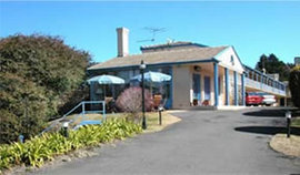 Blue Mountains G'day Motel - Accommodation Ballina